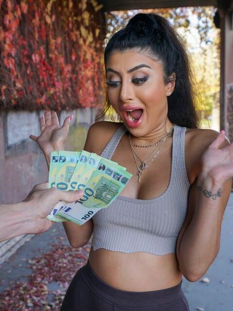 Секс за деньги